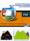 2. Prospect of Bioenergy Development[1]