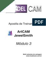 Artcam Módulo 3