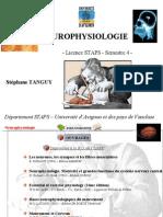 Neurophysiologie Diaporama Partie 1