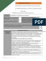 Planeación didáctica quimica