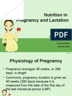 Pregnancy and lactation final.ppt