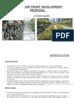 Mithi Riverfront Development