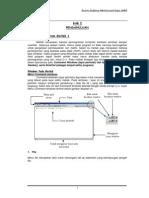 dasar analisa matlab