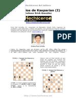Erich Gonzalez - Estudios de Kasparian.pdf