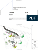 Residential Landscape Design Project