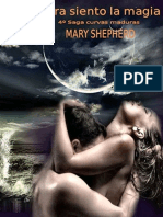 Ahora Siento La Magia - Mary Shepherd