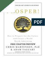 Prosper!, Chapter6
