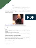 El Fisiocratismo