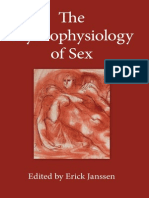 Erick Janssen-The Psychophysiology of Sex (Kinsey Institute Series) (2007)
