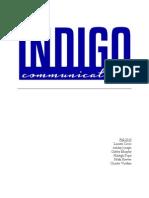 indigocommunication researchreport