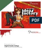 Digital Studio College – School of Visual Communication Presentation