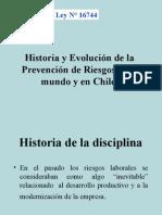 1 HISTORIA seguro social 16744.PPT