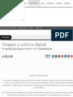 Imagen y Cultura Digital - Cultura Colectiva - Cultura Colectiva
