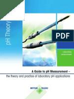 Guida Misurazione PH English