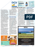 Pharmacy Daily for Wed 18 Nov 2015 - China-Australia health pact, NSW pharmacist de-registered, Qld pharmacy targets medical cannabis, Health AMPERSAND Beauty and much more