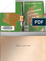 Emiliani, 1971 - El Fracaso Ruinoso de La Reforma Agraria 2