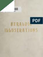 Heraldicillustra00np Rich