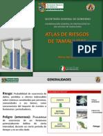 Atlas de Riesgos Tamaulipas