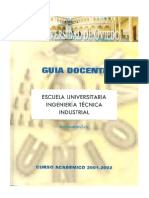 GD 2001-2002 ITIndustrial