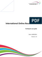 150924 International ORB Participant User Guide v3.4.pdf