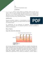 elaboración de un protector solar
