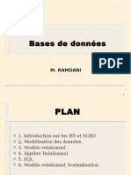 Cours Bd Complet