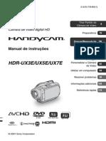 Manual Hdr Ux5