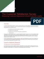 Customers at Survey