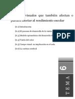 TEMA Visual 6 Subrayado