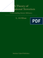 A Theory of International Terrorism Understanding Islamic Militancy (2006) [Blackatk]