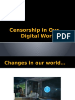 censorship in our2