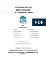 Bab 1 Biokim Urin