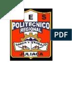 Insignia Del Colegio Politecnico