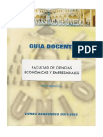 GD 2001-2002 Economicas