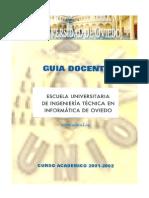GD 2001-2002 Informatica Oviedo