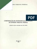 Supremo Institucional (1991)