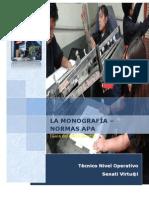 Apa manual 6