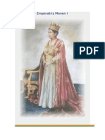 Emperatriz Menen