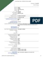 Classnk Register of Ships - M_s Meratus Java(Cno