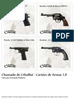 Cartões de Armas 1.0 - Chamado de Cthulhu .pdf