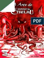A Arte Do Chamado de Cthulhu