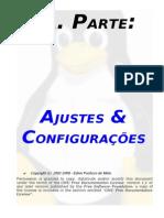 4. Ajustes & Configuracoes