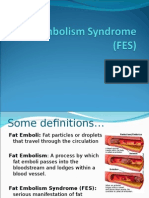 resources_Fat Embolism Syndrome (FES).ppt