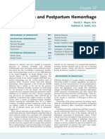Chapter 37 - Antepartum and Postpartum Hemorrhage.pdf