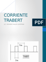 Corriente Trabert