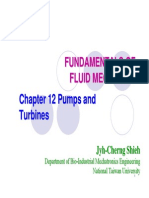 Pumps & Turbines 01 150730