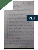 ADA Major Notes