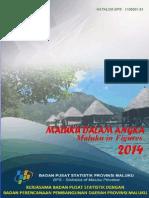 Maluku Dalam Angka 2014