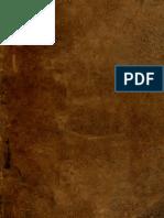 Le Nain de Tillemont. Mémoires pour servir a l'histoire écclésiastique des six premiers siècles. 1693-1712. Volume V.