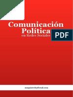 Redes Sociales - Comunicacion Politica